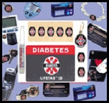 LIFETAG Medical ID Adults Pack LIFETAG, Medical ID, Adults, Pack